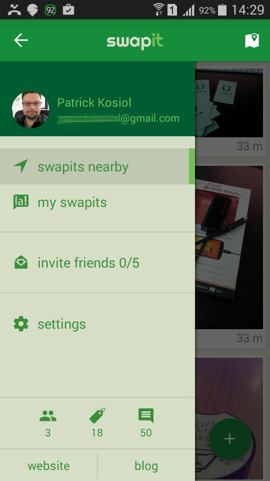 swapit-beta_screenshot_menu_smudged