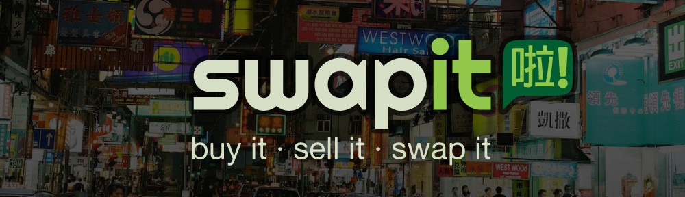 Swapit Blog
