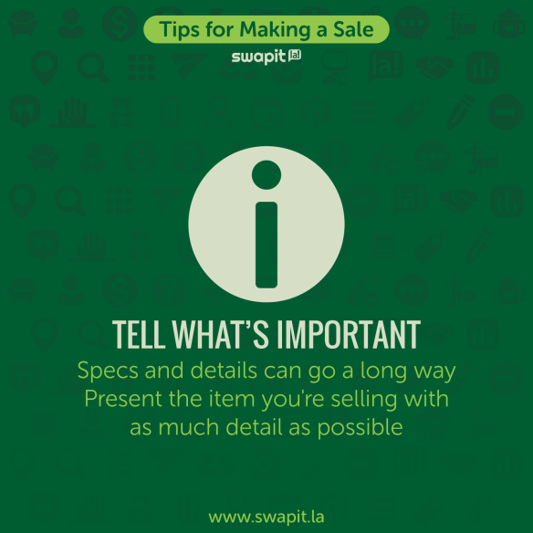 swapit_tips_making_sale_04_important_1440