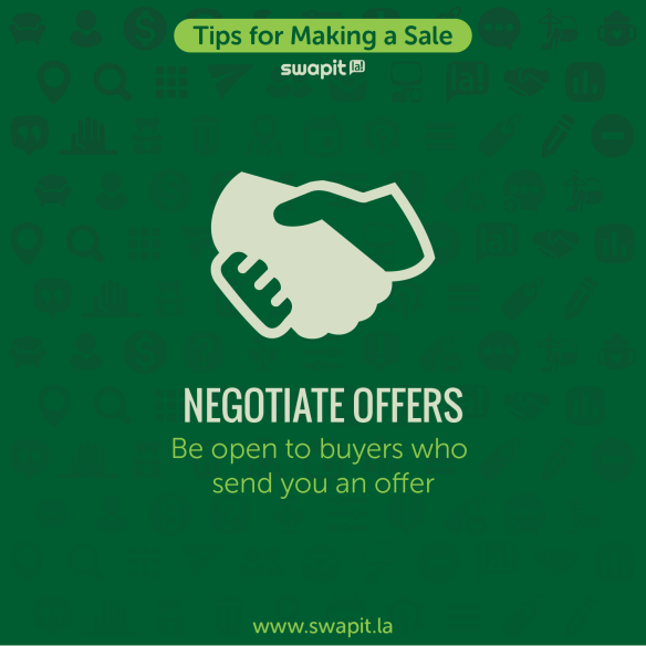 swapit_tips_making_sale_12_negotiate_offers_1440