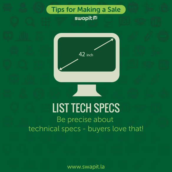 swapit_tips_making_sale_25_list_tech_specs_1440